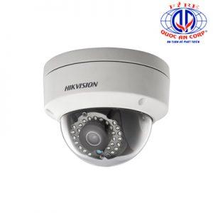 Camera quay quét IP 4MP chống ngược sáng