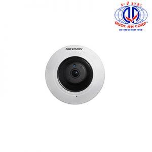 Camera mắt cá 4MP 360 độ