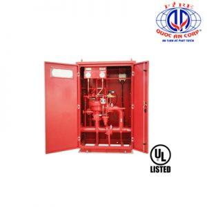 Deluge Cabinet D - PACK