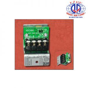 Module giám sát 1 ngỏ vào loại mini FRCME-M