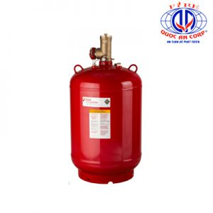 Hệ thống chữa cháy FM200 Kidde ECS-500™