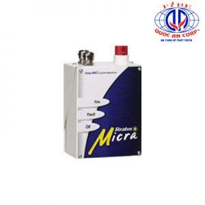 Thiết bị báo khói siêu nhạy GE-UTC MICRA 100