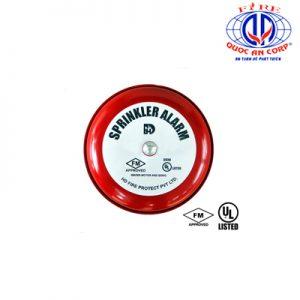 Water Motor Gong Bell ( Chuông báo cháy)
