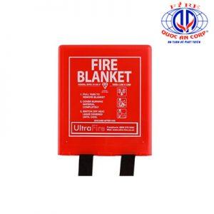 Vải chống cháy