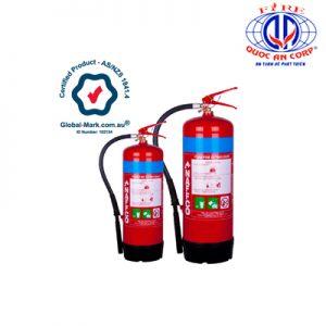 Bình chữa cháy dung dịch bọt-foam 6-NF-A