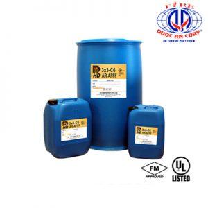 Bột chữa cháy Foam AR-AFFF 3x3-C6