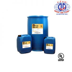 Bột chữa cháy Foam FP 6-C6