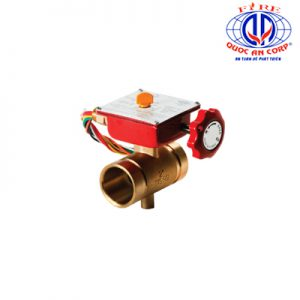 BT Bronze Threaded Butterfly Valve