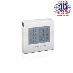 Tủ điều khiển xả khí 301 GST