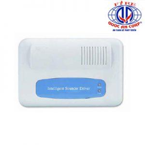 Modul địa chỉ mạch âm thanh (còi) I-9308 GST