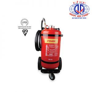 Bình chữa cháy dung dịch bọt-foam/NTFC 50X