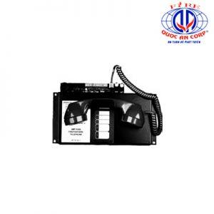 Trung tâm điện thoại chính QMT5300 Mircom