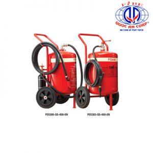 Bình chữa cháy di động EN1866