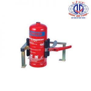 Bộ phận giữ bình chữa cháy