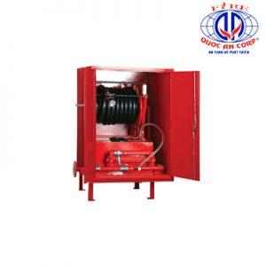 Tủ chứa khí foam SRI