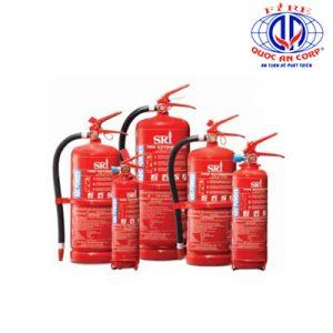 Bình chữa cháy bộ di động MS1539