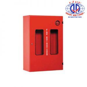 Tủ chữa cháy SRI