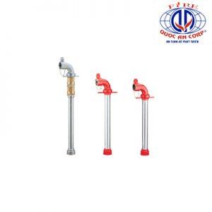 Trụ ống độc lập SRI