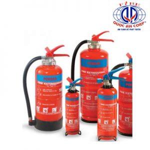 Bình chữa cháy bột ABC 9Kg SRI