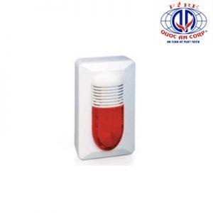 Còi đèn chớp báo cháy GST C-9401