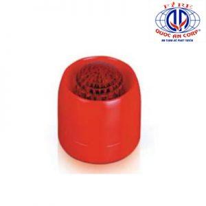 Còi báo cháy có đèn chớp kết hợp GST C-9403