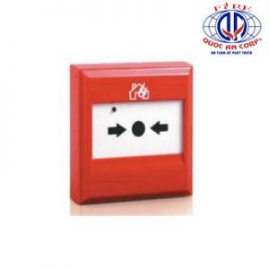 Hộp báo cháy khẩn cấp GST DC-9204-E