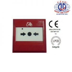 Nút nhấn khẩn địa chỉ GST DI-9204E