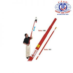 Cây tay cầm dài SOLO-100-001 4.5 m