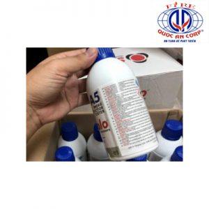 Chai tạo khói SOLO-A5 dùng cho SOLO-330