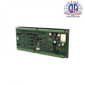 Card điều khiển Mimic Siemens