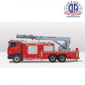 Xe cứu hỏa JINWOO 210A