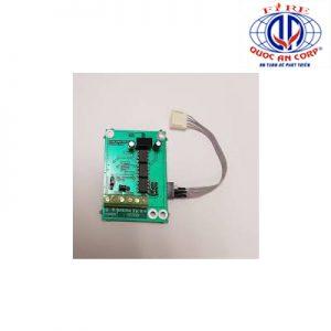 Card giao tiếp qua mạng RS 232/485