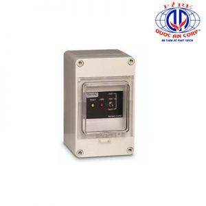 Bảng dò nhiệt tuyến tính LHD4