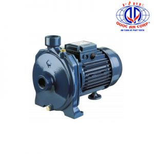 SINGLE IMPELLER CENTRIFUGAL ELECTRIC PUMPS