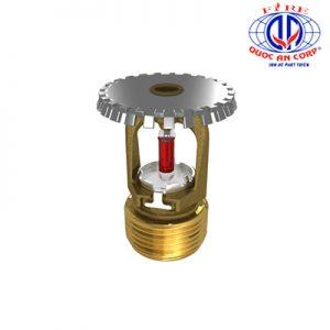 Upright Sprinkler (K8.0) VK2002