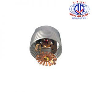 Concealed Pendent Sprinkler (K2.8) VK461