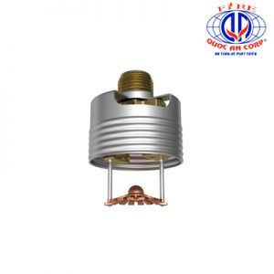 Concealed Pendent Sprinkler (K5.6) VK492