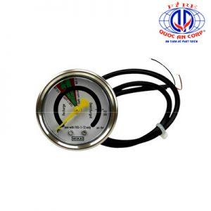 Đồng hồ đo áp lực (giám sát)