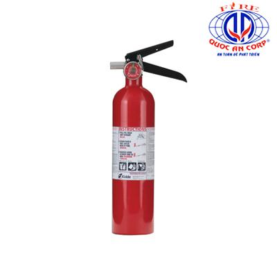 Bình chữa cháy PRO 110 Kidde
