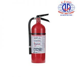 Bình chữa cháy PRO 210 Kidde