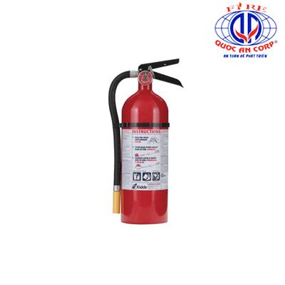 Bình chữa cháy Pro 5MP Kidde