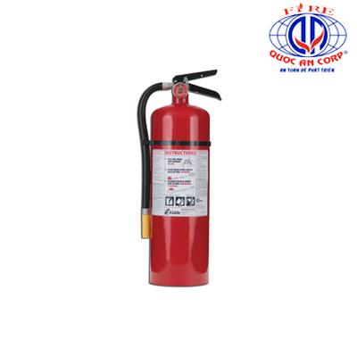 Bình chữa cháy Pro 10MP Kidde