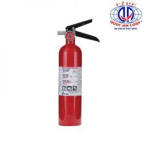 Bình chữa cháy Pro 2.5 MP Kidde