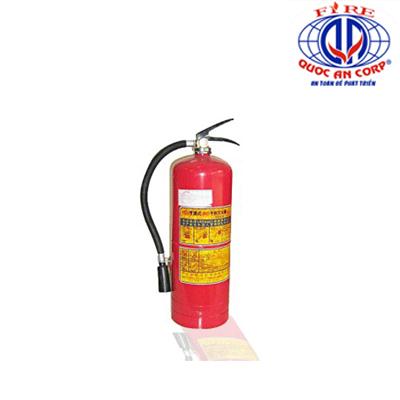 Bình bột chữa cháy BC-SJ-4