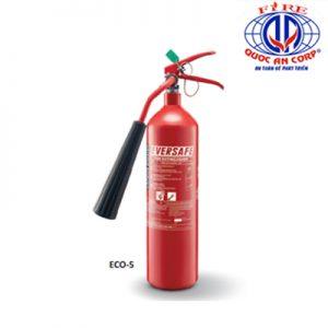 Bình chữa cháy Eversafe ECO-5