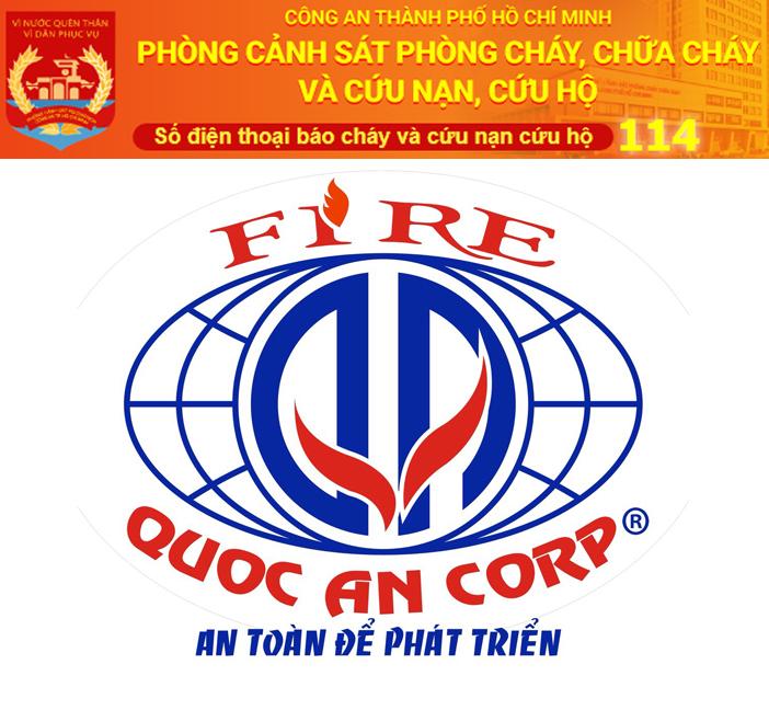 QUY CHUẨN QUỐC GIA PCCC